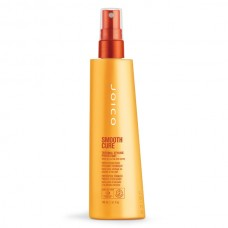 Smooth Cure - Thermal Styling Protectant