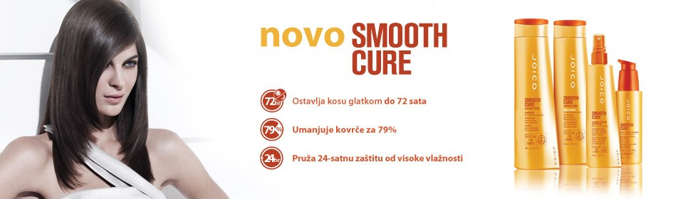 Joico Smooth Cure